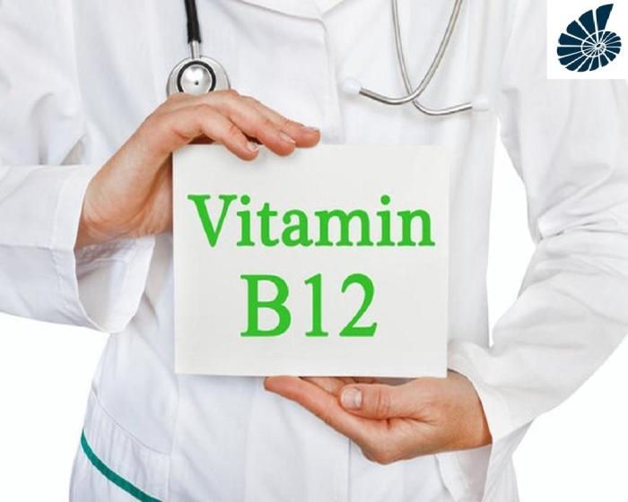 Vitamin B12 for energy